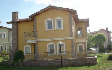 Villa Komple Dekorasyon